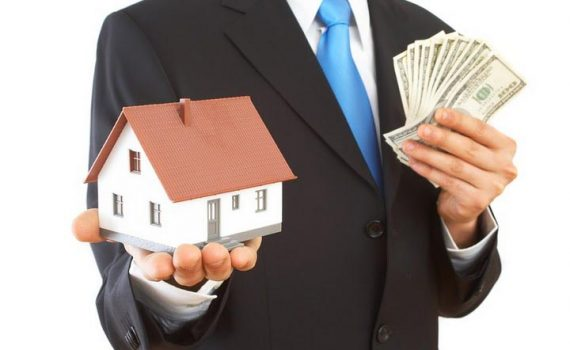 Mortgage Lender and Mortgage Broker