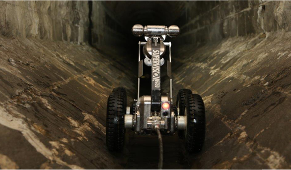 Sewer System Inspection