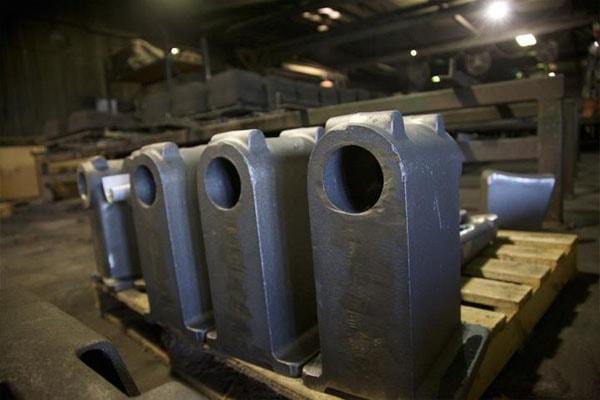 metal casting design