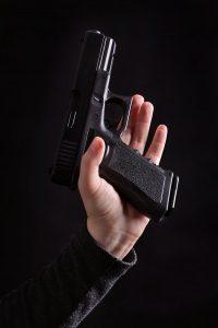 Glock Gun