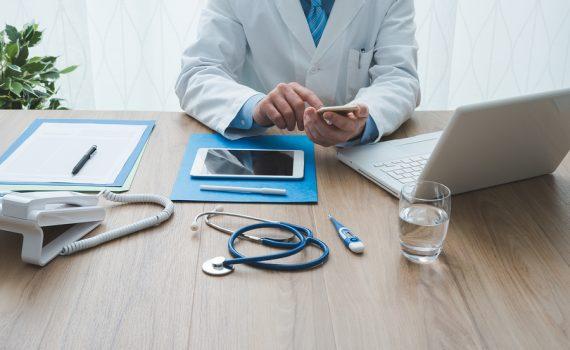 Healthcare Facilities