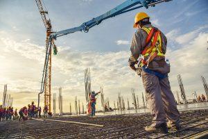 Concrete Construction Company