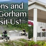 Top Attractions and Hotels Near Gorham NH: Come Visit Us!