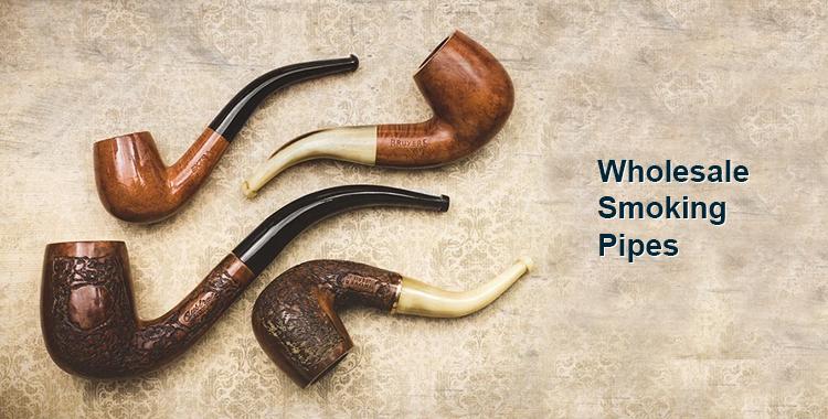 Wholesale Smoking Pipes
